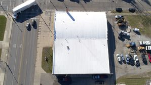 Commercial Roofing in London, OH (1)