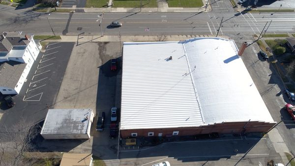 Commercial Roofing in London, OH (3)